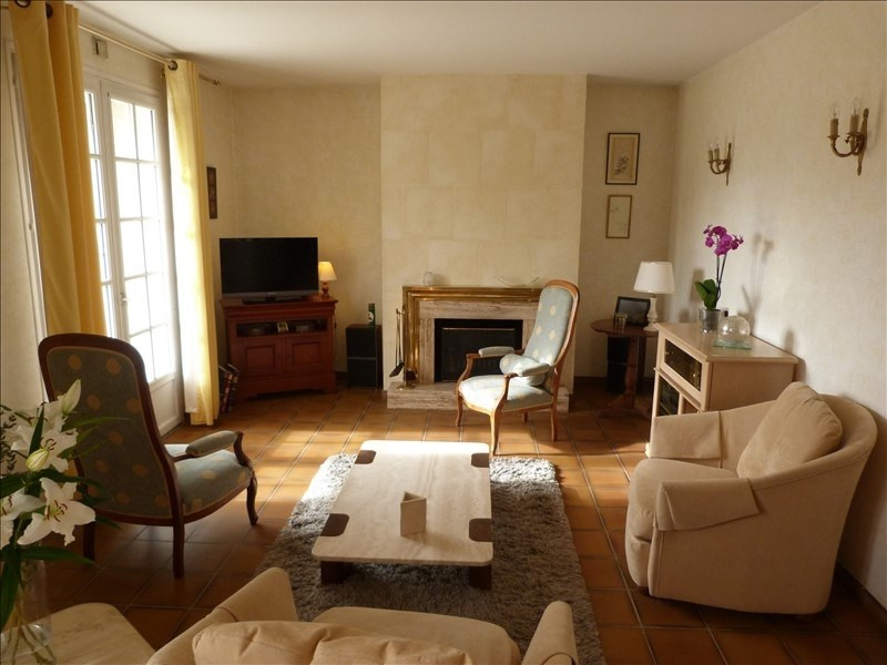 Sale house / villa Vernon 284 000€ - Picture 2
