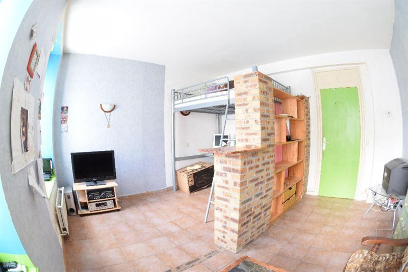 Sale apartment Brest 38420€ - Picture 2