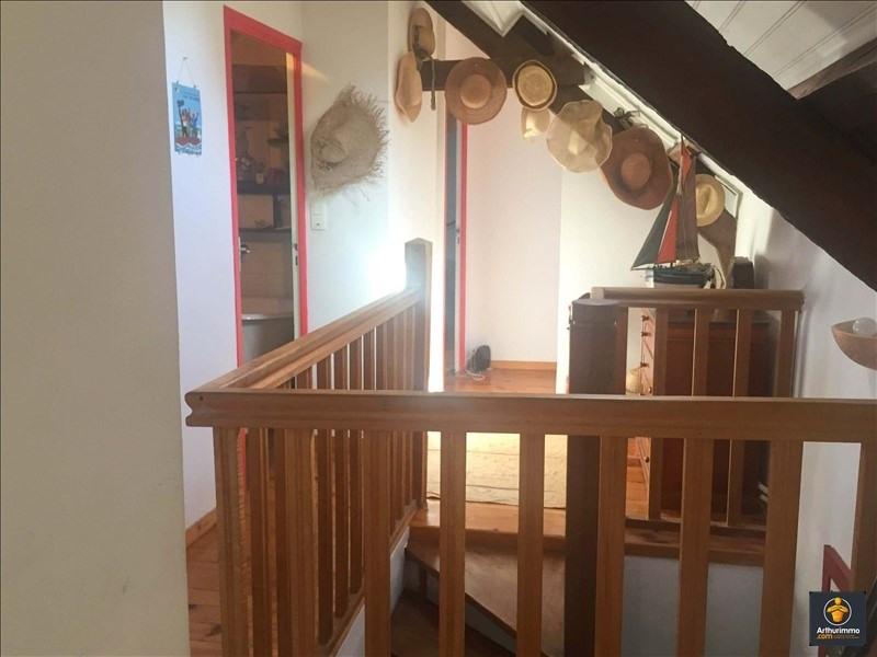 Vente maison / villa Plougoumelen 369250€ - Photo 8