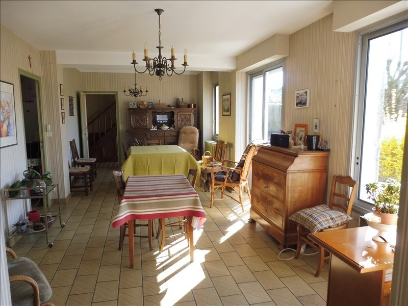 Vente maison / villa Trementines 138 260€ - Photo 5