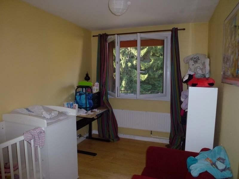 Vendita appartamento Montmelian 129000€ - Fotografia 6