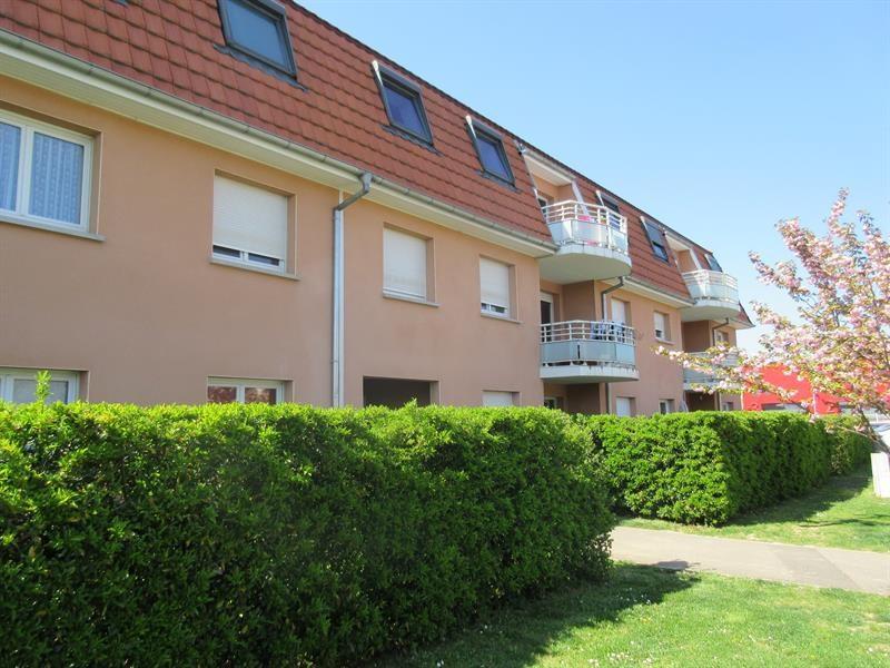 Appartement 3 pièces Habsheim