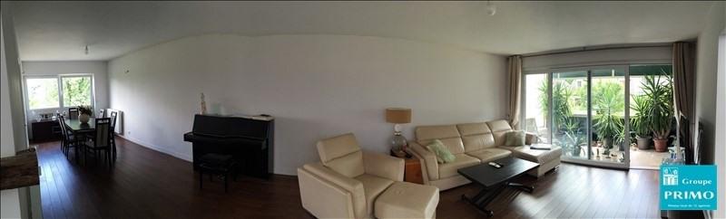 Vente de prestige appartement Bourg la reine 1090000€ - Photo 4