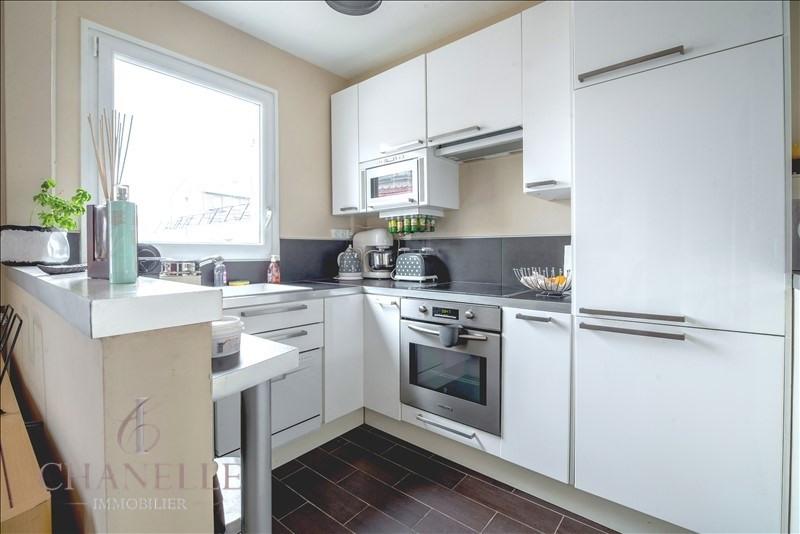 Sale apartment Vincennes 372000€ - Picture 3