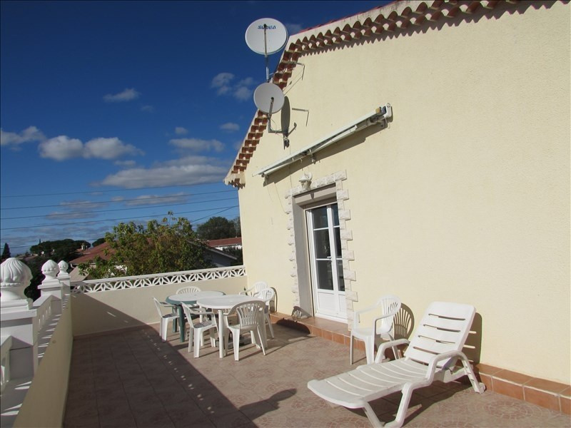 Vente maison / villa Beziers 295000€ - Photo 2