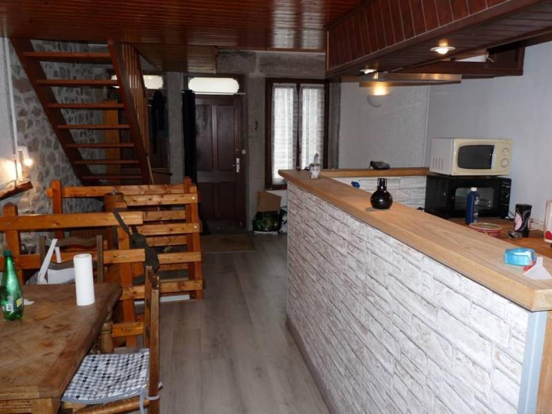 Venta  casa Roche-la-moliere 70000€ - Fotografía 2