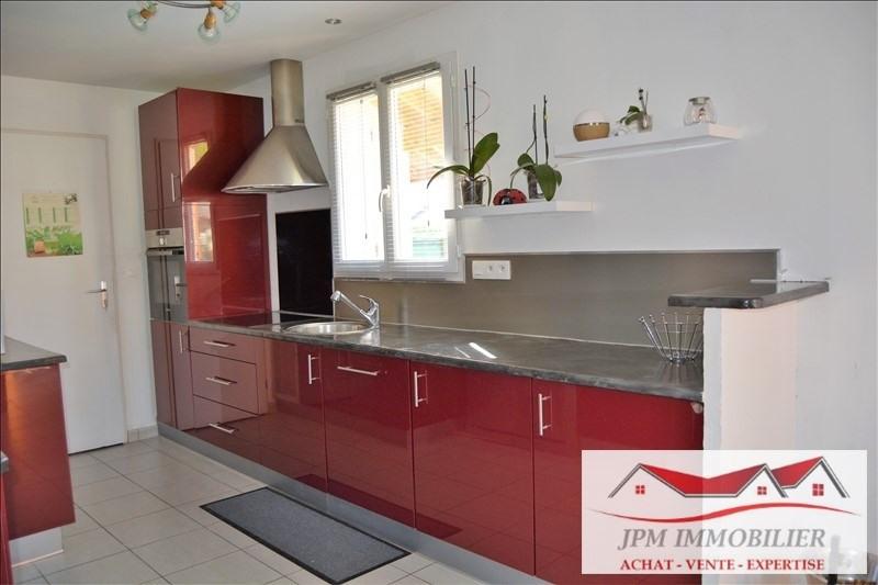 Vente maison / villa Scionzier 257000€ - Photo 1