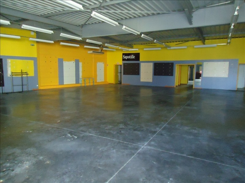 Sale empty room/storage La seguiniere 122 630€ - Picture 1