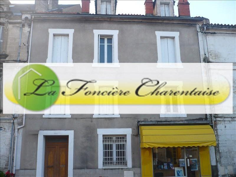 Vente immeuble Ruelle sur touvre 181900€ - Photo 19