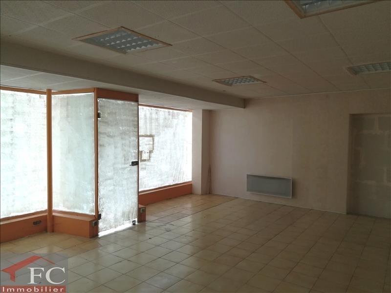 Sale building Chateau renault 59600€ - Picture 2