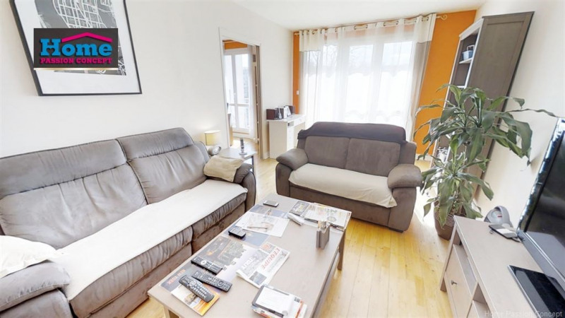 Vente appartement Rueil malmaison 450000€ - Photo 2