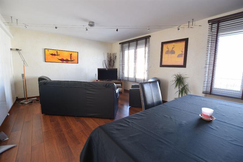 Venta  apartamento Brest 107500€ - Fotografía 3