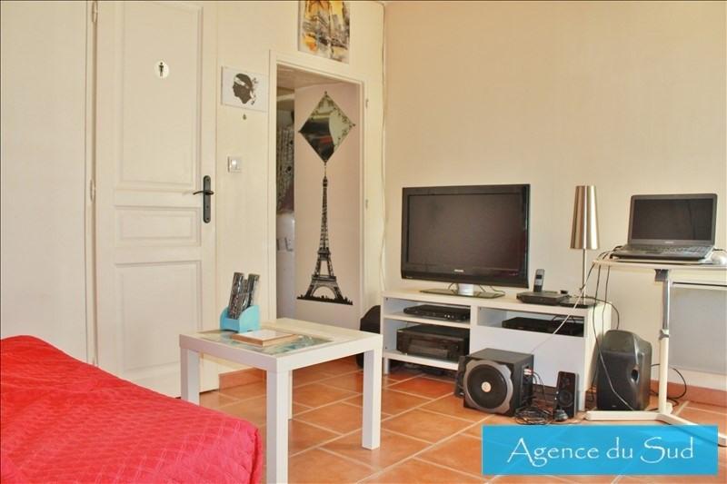 Vente appartement Roquevaire 89500€ - Photo 4
