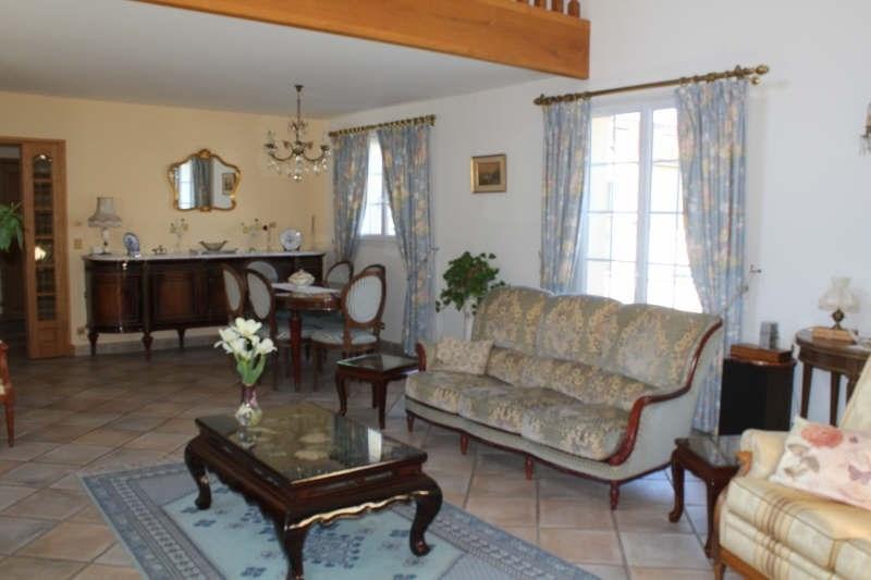 Vente maison / villa Houilles 655000€ - Photo 5