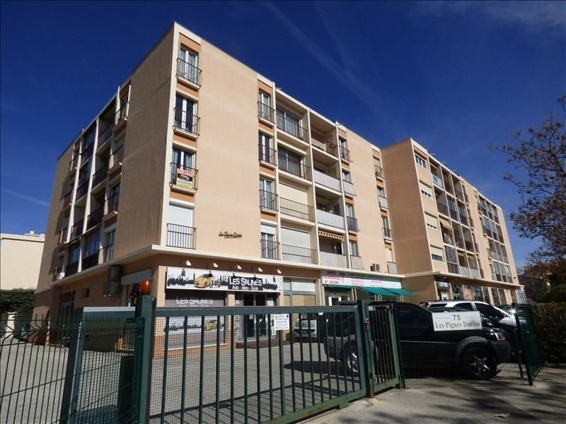 Sale apartment La valette du var 181050€ - Picture 1