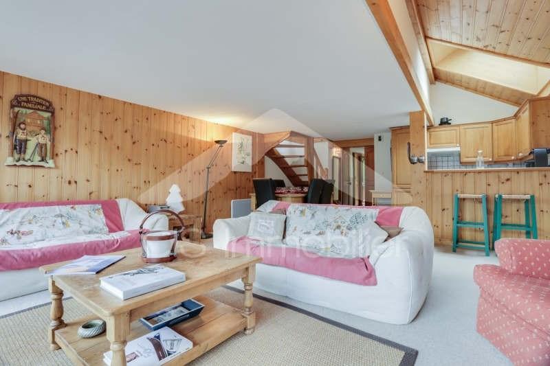 Vente de prestige appartement Meribel 1130000€ - Photo 2