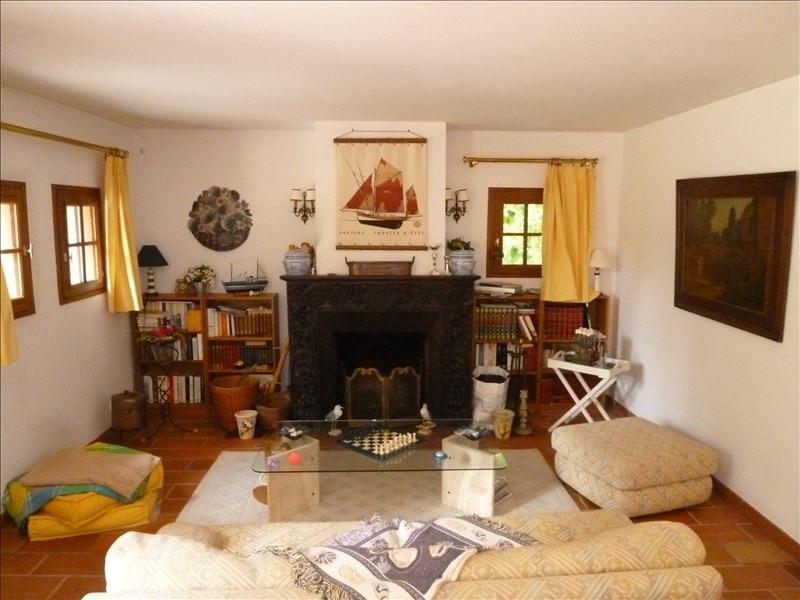 Vente de prestige maison / villa Moelan sur mer 435600€ - Photo 6