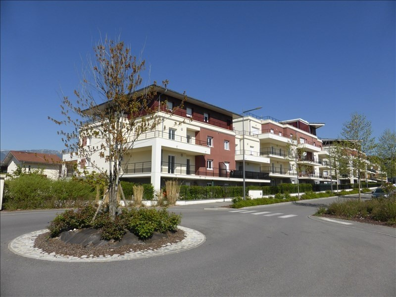 Vente appartement Prevessin-moens 386000€ - Photo 1