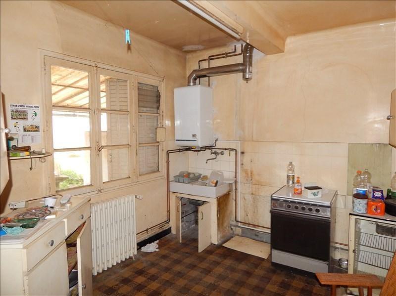 Vente maison / villa Vendome 56000€ - Photo 4