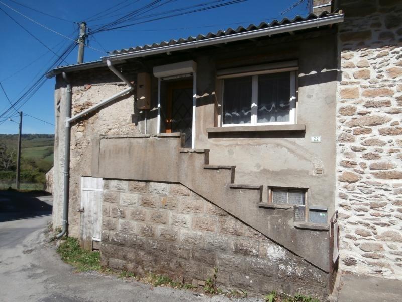Sale house / villa Environs st amans soult 37000€ - Picture 1