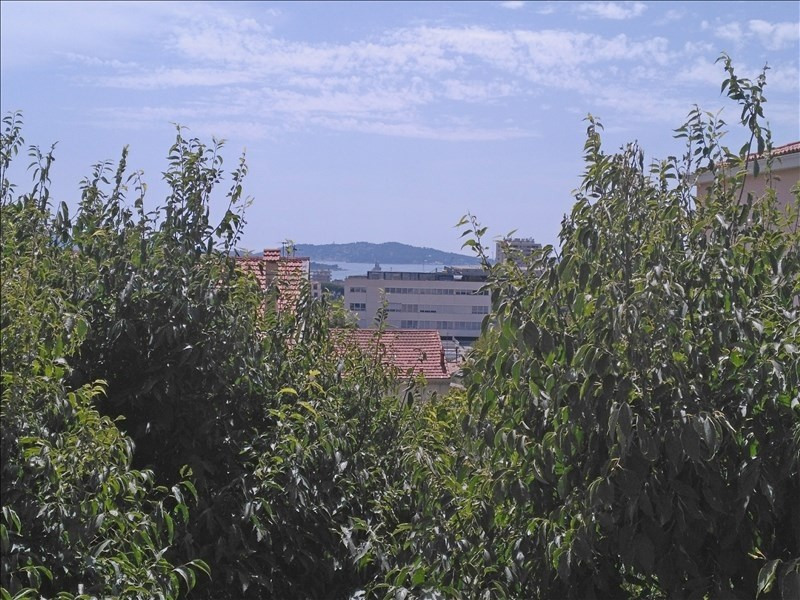 Vente appartement Toulon 239 500€ - Photo 1