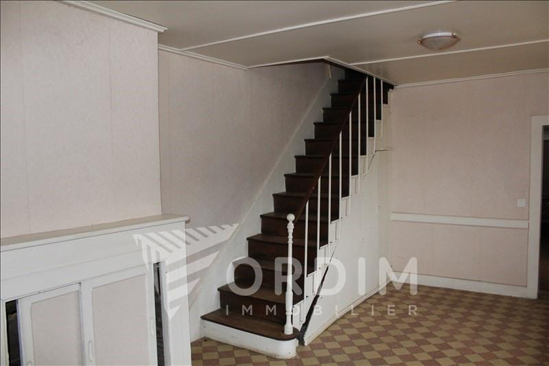 Vente maison / villa St sauveur en puisaye 45000€ - Photo 2