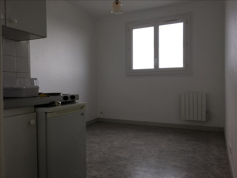 Location appartement Rennes 321€ CC - Photo 3
