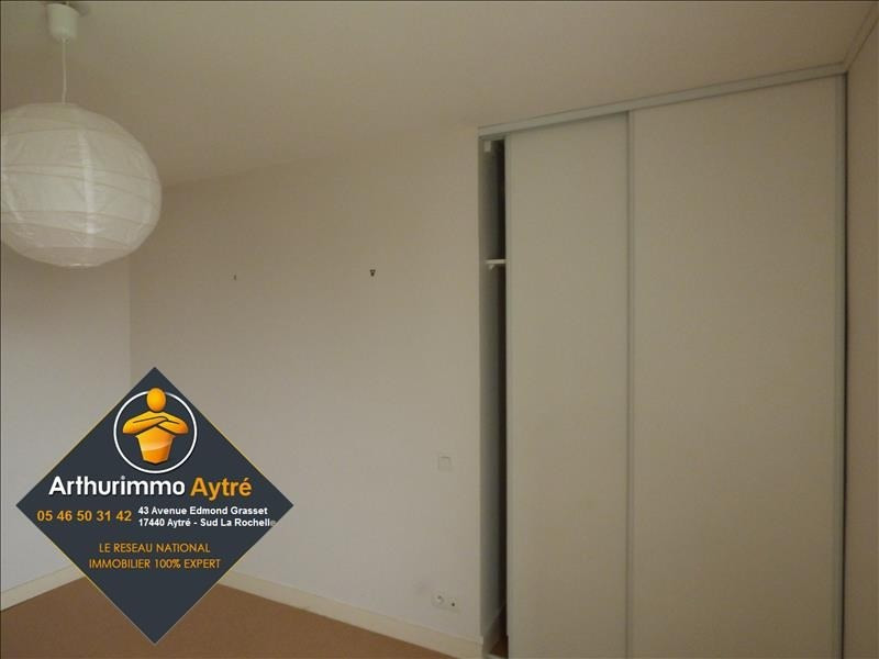 Vente appartement Aytre 187 200€ - Photo 4
