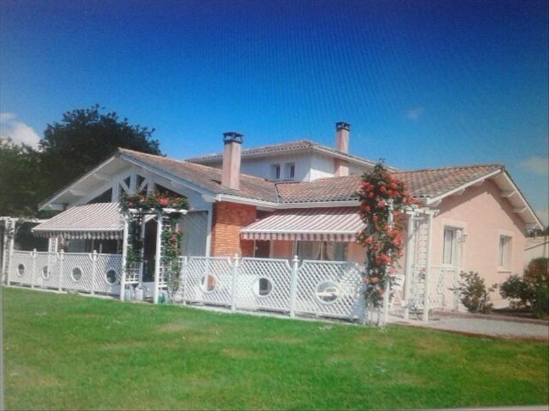 Vente maison / villa Sanguinet 520000€ - Photo 1