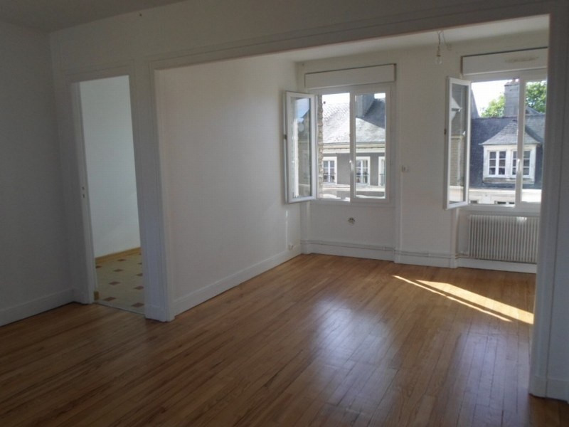Location appartement Isigny sur mer 447€ CC - Photo 1