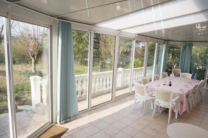 Venta  casa Cheyssieu 242000€ - Fotografía 9