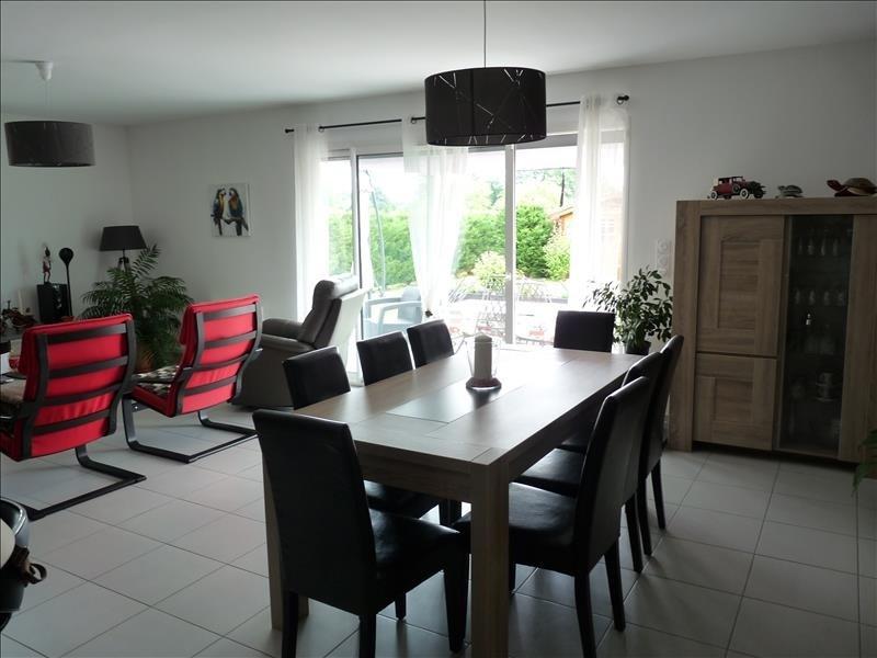 Vente maison / villa Menesplet 189000€ - Photo 3