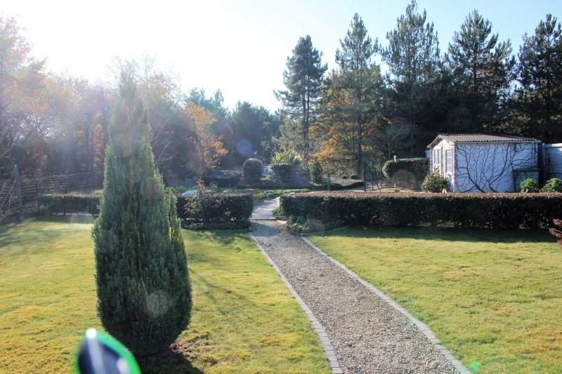 Vente maison / villa Chateau d olonne 367500€ - Photo 10