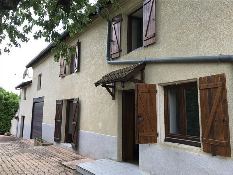 Sale house / villa La clayette 295000€ - Picture 2
