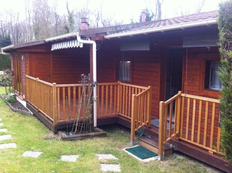 Vente maison / villa Le chatelet en brie 77000€ - Photo 1