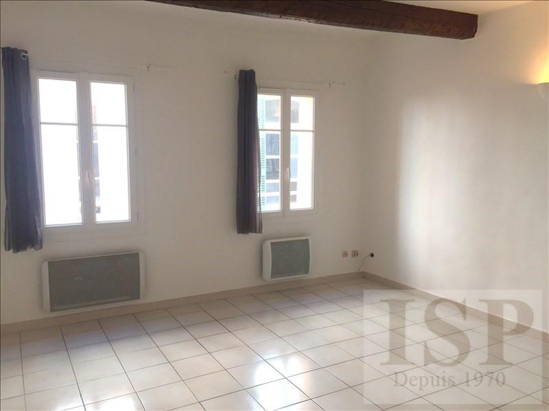 Location appartement Aix en provence 565€ CC - Photo 3