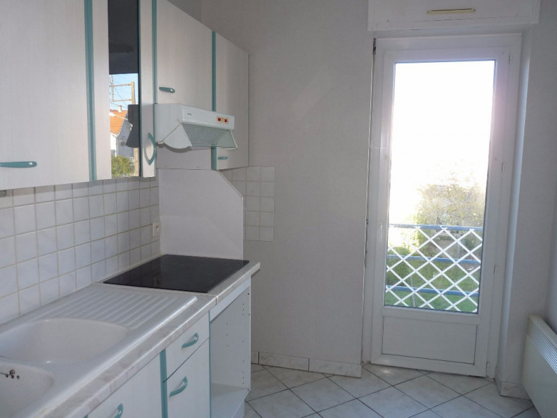 Vente appartement Royan 123 000€ - Photo 3