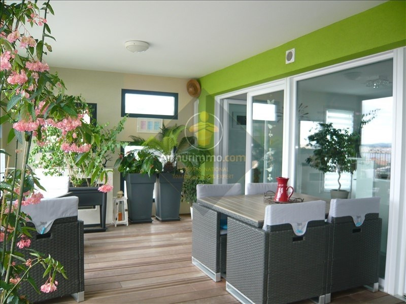 Sale apartment Sete 378000€ - Picture 1