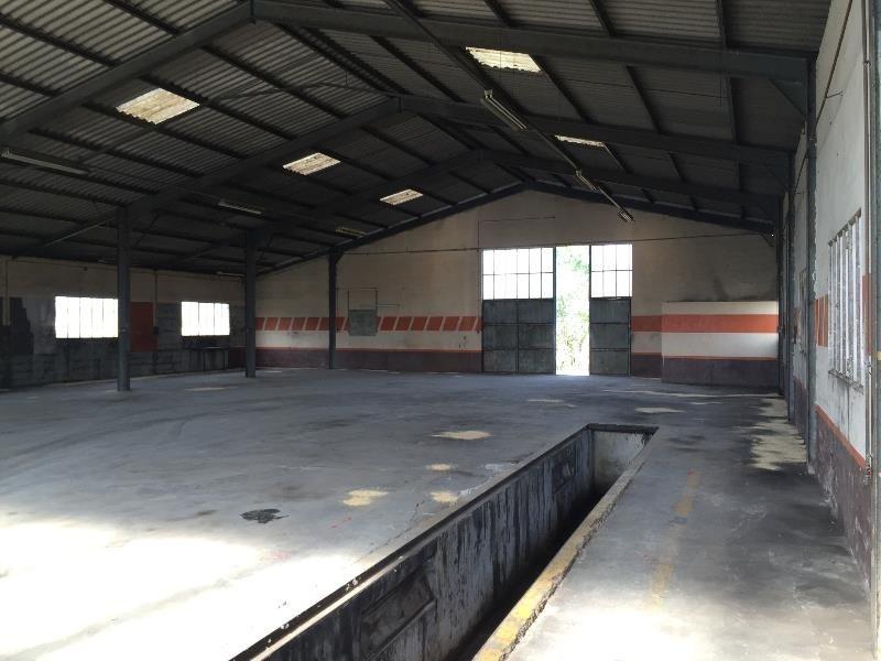 Vente Local d'activités / Entrepôt Lapeyrouse-Mornay 0