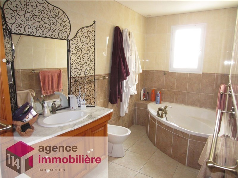 Sale house / villa Baillargues 299 000€ - Picture 5