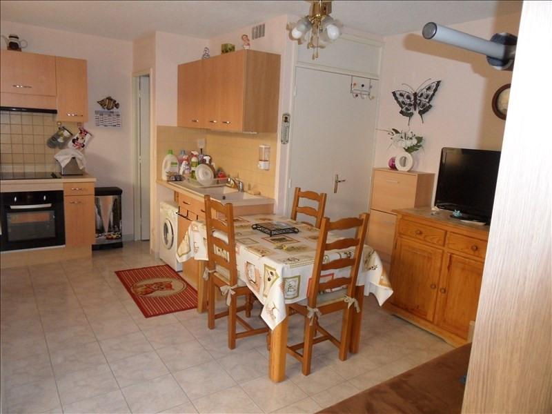 Vente appartement Port leucate 137000€ - Photo 2