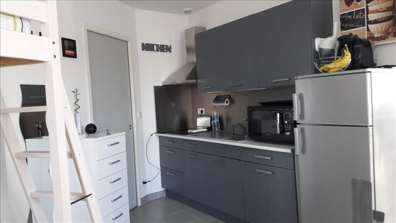 Vente appartement Le chateau d oleron 83700€ - Photo 2