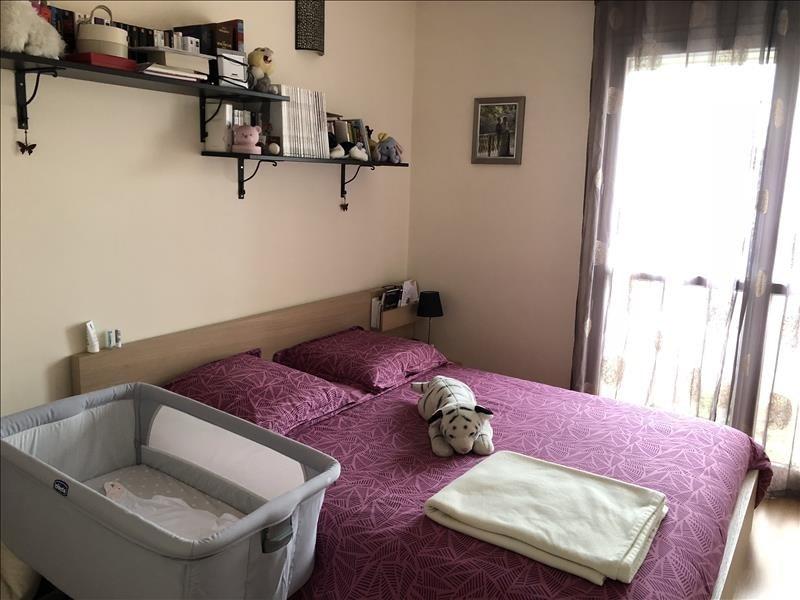 Sale apartment Quincy sous senart 155000€ - Picture 4