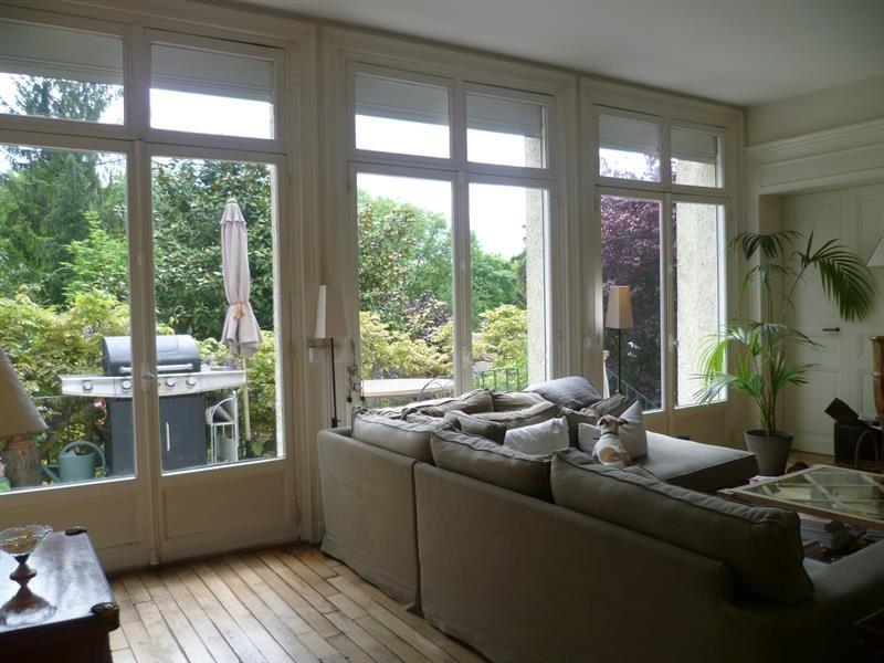 Vendita appartamento Andilly 470000€ - Fotografia 5