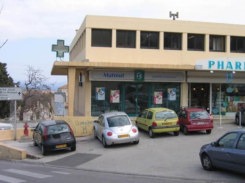 Vente Local commercial La Ciotat 0