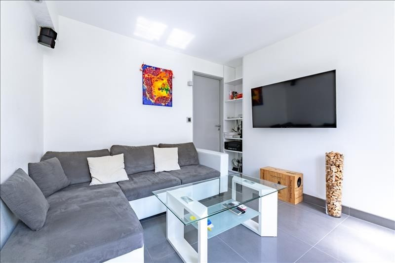 Sale apartment Besancon 86 000€ - Picture 5