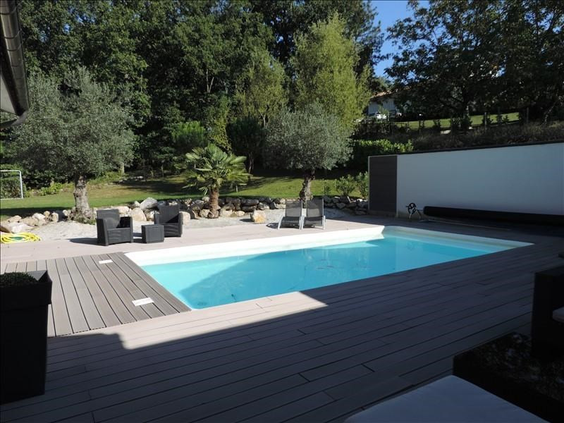 Sale house / villa St nauphary 535000€ - Picture 2