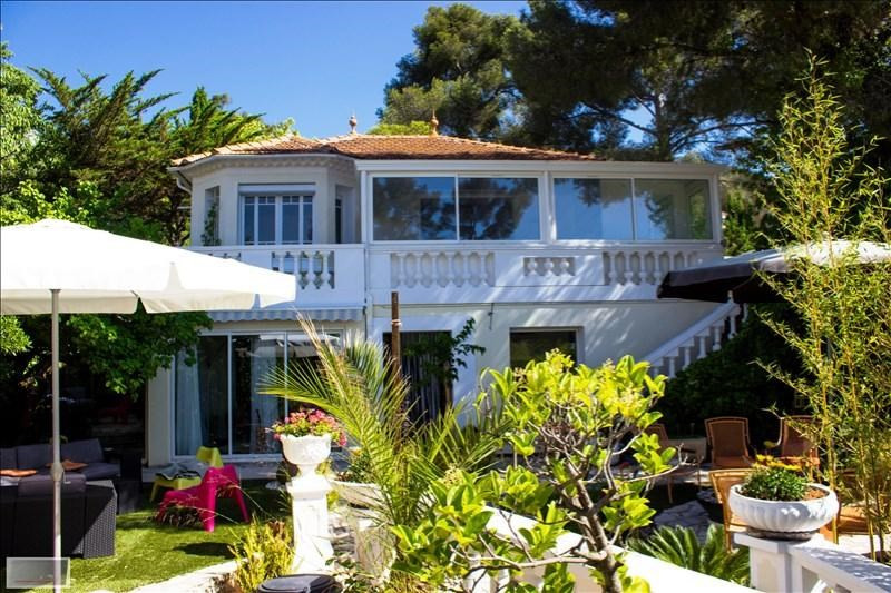 Vente de prestige maison / villa Toulon 565 000€ - Photo 1