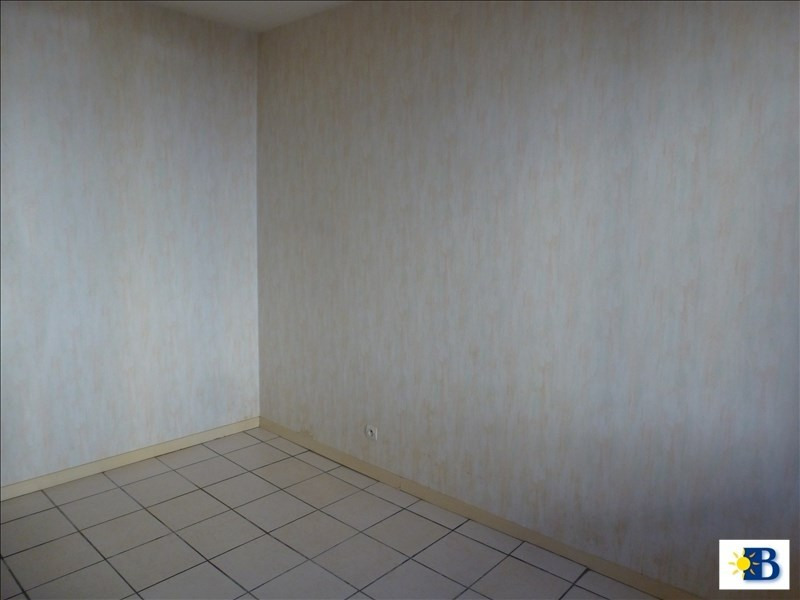 Location appartement Chatellerault 414€ CC - Photo 2