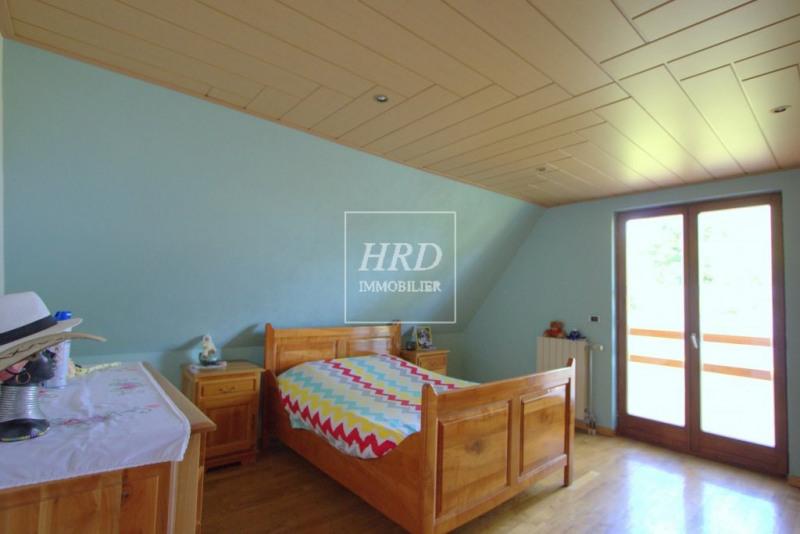 Vente maison / villa Rosheim 409500€ - Photo 14